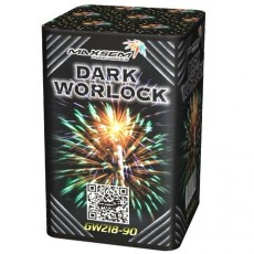 DARK WORLOCK